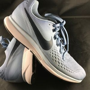 Mint Condition NIKE PEGASUS 34 Light Blue 8 US 39